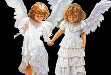 Angels Abound / by Karen Sermersheim