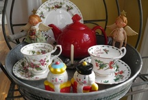 Coffee, Tea,... / by Ingrid Heise