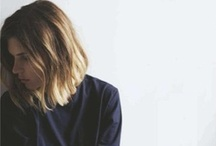 Hair / by Zita