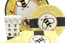 Bumblebee / by Karen Sermersheim