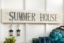 BEACH HOUSE / by Melissa Felthousen