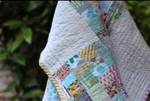 Sew It! ~ Quilts / by sewmamasew