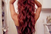 hair and beauty / by Kiera Bingham
