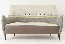 FURNITURE / by Janet Smith