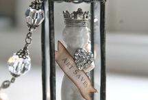 Jewelry / by Valerie Miears-Barraza