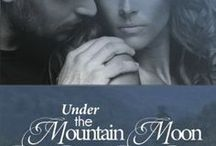Stone Gap Mountain Series - Available Now / The character images, settings, etc for my latest Stone Gap Mountain Series, featuring SECRETS OF A SUMMER NIGHT BLIND MAN'S BLUFF, UNDER THE MOUNTAIN MOON, REDEMPTION ROAD, CHRISTMAS AT HOLLY WOOD, BLUE MOON CHRISTMAS & CHRISTMAS IN STONE GAP (Compilation of Christmas at Holly Wood & Blue Moon Christmas) / by Kay Stockham