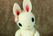 Sew It! ~ Toys & Softies / by sewmamasew