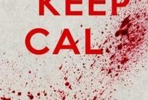 keep calm / by Vito Cottone