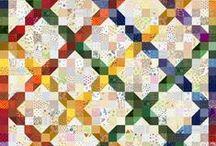 Quilts- Patchwork 2 / by Neslihan Öztin