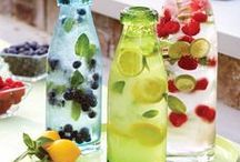 Beverages / by Valerie Miears-Barraza