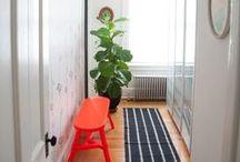 Home - Entry / by Souris Hong-Porretta