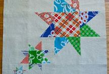 Sew It! (quilt blocks) / by sewmamasew