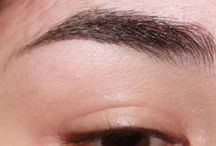 EYEBROWS / by Janet Smith