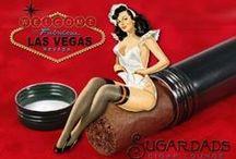 cigars / by Vito Cottone
