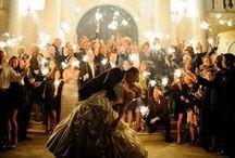 Wedding / by Brianna Mulligan