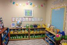 My Classroom / by Shannon Blankenburg