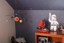 Landon's room / by Heather Boudreaux