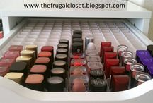 do: organise and clean / Storage, organisation and cleaning tips / by Miss Kay