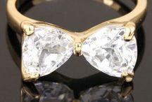 jewellery  / by Kristyne Agabob