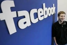 Facebook / Noticias, Tips, Trucos, Presentaciones, Webinars y demas cosas interesantes sobre Facebook / by Fares Kameli
