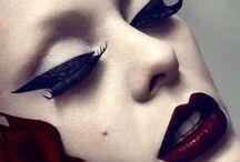 makeup inspo / by Kristyne Agabob
