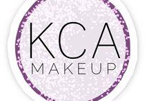 KCA Makeup / MUA student portfolio.  / by Kristyne Agabob