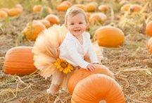 Fall Photoshoot Ideas / by LaBella Flora Children's Boutique