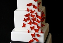 Cake Bling  / by Martha Mc