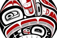 Native Artists / by Lisa Charleyboy