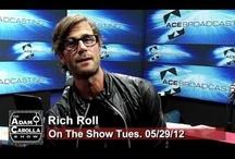 Videos / by Rich Roll