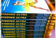 """Finding Ultra / All things """"Finding Ultra: Rejecting Middle Agre, Becoming one o the World's Fittest Men, and Discovering Myself"""" by Rich Roll (Crown / Random House) hitting shelves May 22, 2012 / by Rich Roll"""