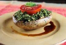 Raw Vegan Recipes / by Thrive