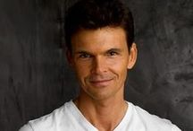 Raw Food Authors & Pioneers / by Thrive