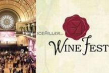 Wine Lovers / At WFYI, we love wine. In fact, for the last 14 years we've hosted Wine Fest every spring! Here you'll find a collection of our favorite wine inspiration! / by wfyi