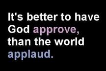 true! / by Julie Pripps