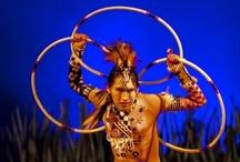 Native Performers / by Lisa Charleyboy