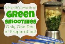 Fresh Tips & Tricks / Make Your Raw Food Lifestyle Even Easier! / by Thrive
