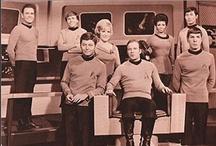 Star Trek / by Penny Kearney