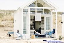 Beach House / by Natalie Obradovich
