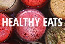 Urbanspoon Healthy Eats / by Urbanspoon