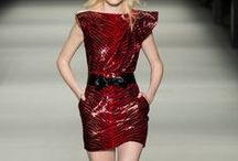 Fashion Forward / by Jessica Winkle Barrett
