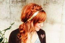 Hair & Beauty / by Karisa Carlos