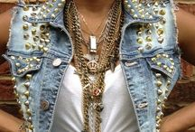 My Style / Style, clothing,  things I'm into my taste varies from eccentric to mainstream  / by KC