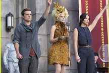 Hunger Games / by Monica Nates