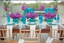 Centerpieces & Tablescapes / by Decorative Matters