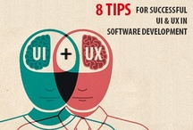 UI/UX Design / by Kwanghoon Park