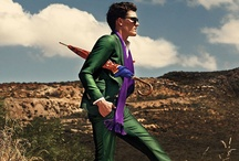 If I were a man / Men's fashion & life style / by W.B.THAMM