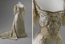 Costuming: Edwardian / by Mama Rachel