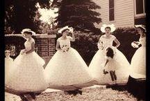 Costuming: 1950's / by Mama Rachel