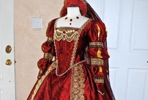 Costuming: Renaissance / by Mama Rachel